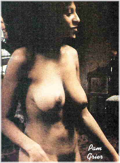 Pam grier in foxy brown - 3 part 6